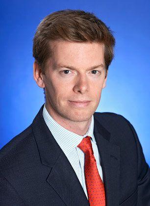 Probleme mit der Bewertung: Rob Burnett ist Fondsmanager bei Neptune Investment Management in London. Unter anderem verantwortet er den Neptune European Opportunities. Darüber hinaus ist er der Bankenexperte des Hauses.