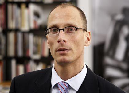 Markus Reiter, Journalist und Schreibtrainer, zieht gegen hohle Worte zu Felde
