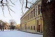 Wren-Bibliothek in Cambridge: Alternativen zur Wissenschaft locken