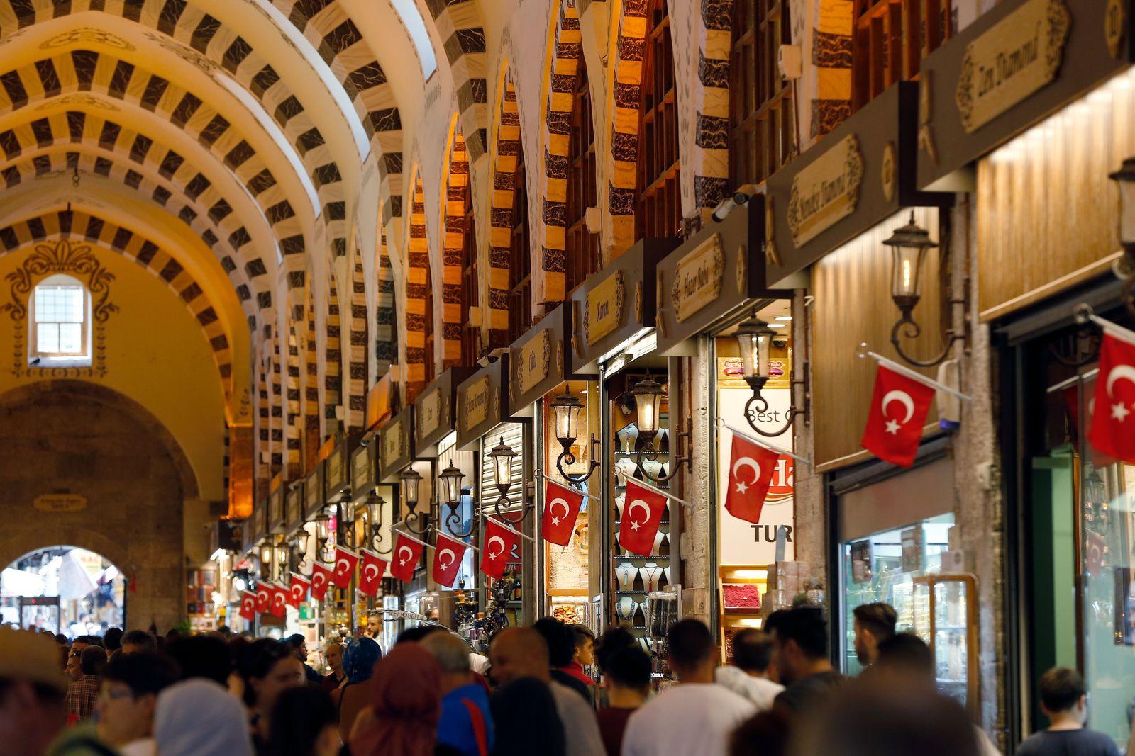 Türkei - Wirtschaft
