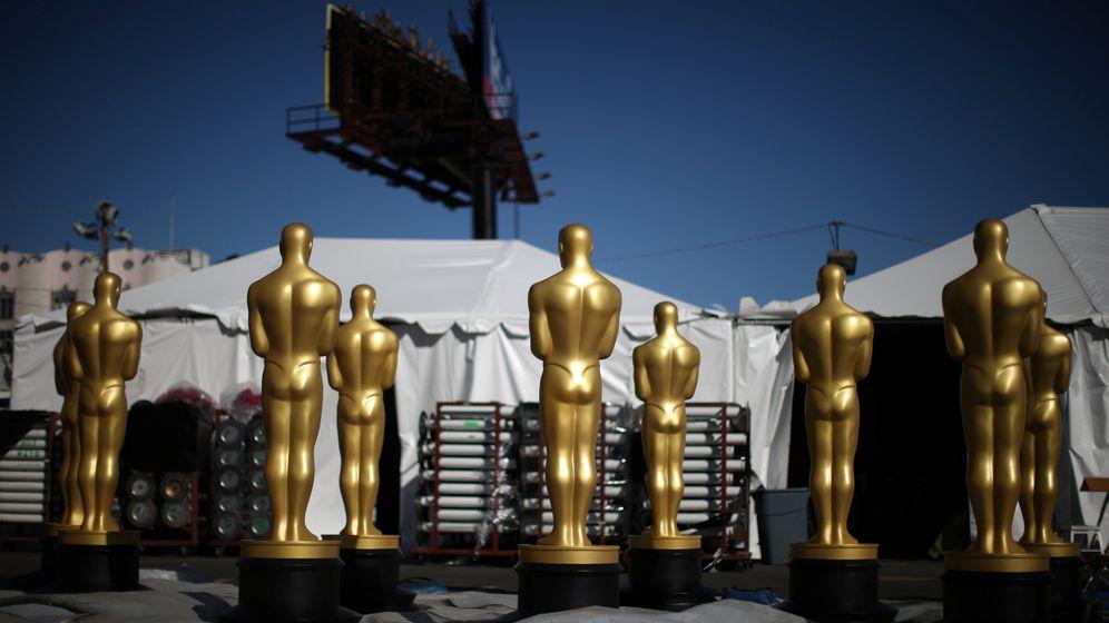 Vorbereitungen für die Oscars: Von Schönheit, Partys und dem Festmenü