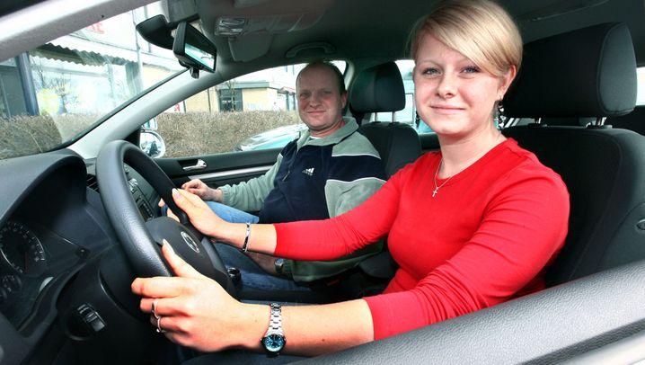Automarken im Image-Check: Wer cool und umweltbewusst wirkt, sitzt am Steuer eines ...