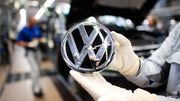 VW einigt sich mit Betriebsrat auf weiteren Stellenabbau