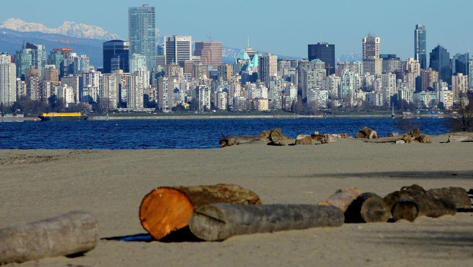 Vancouver: Vancouver, London, Stockholm, Sydney und München sind laut UBS die Städte mit dem weltweit höchsten Immobilien-Blasenrisiko