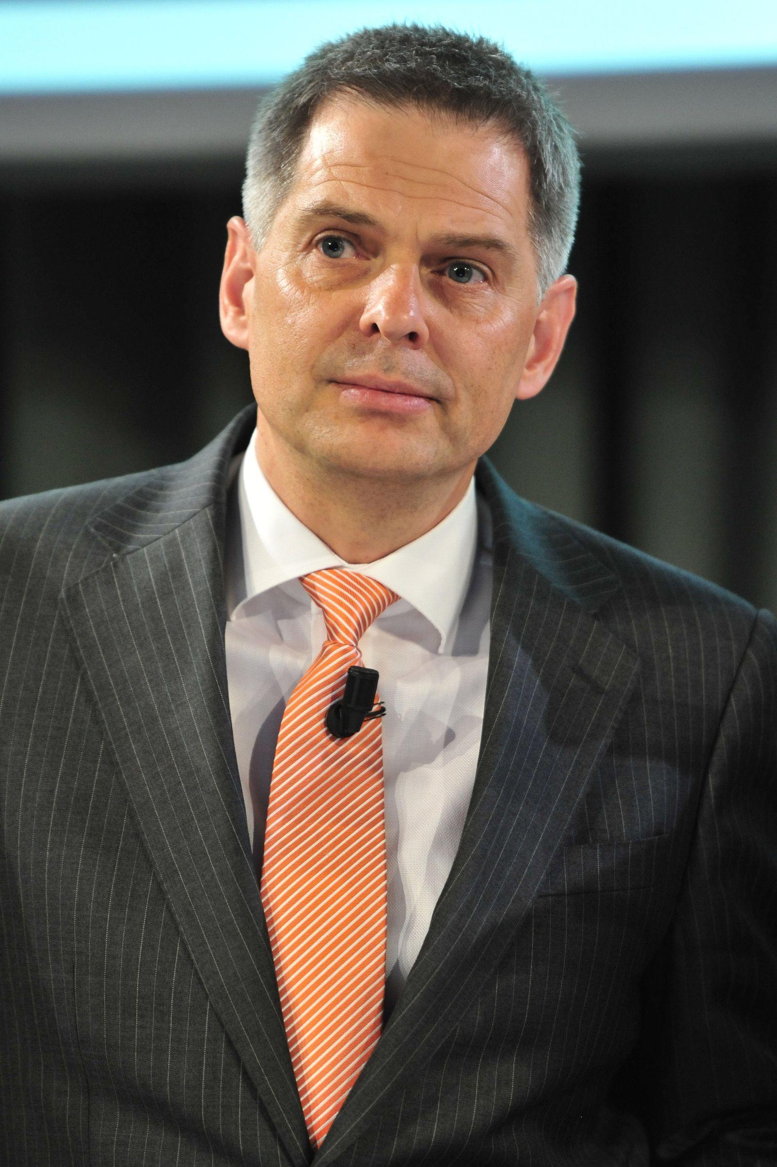Pieter August Haas