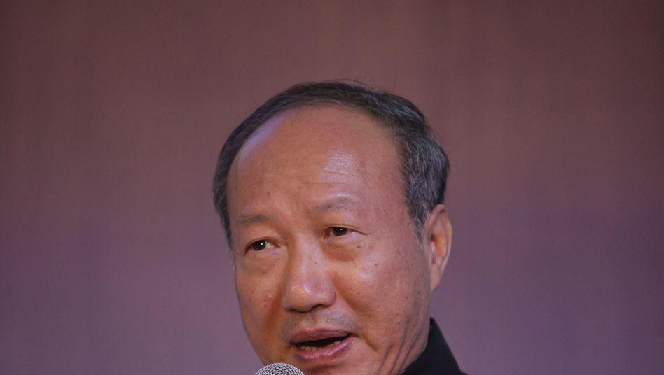 Chen Feng: Hat der HNA-Gründer beim Einstieg in die Deutsche Bank womöglich falsche Angaben gemacht?