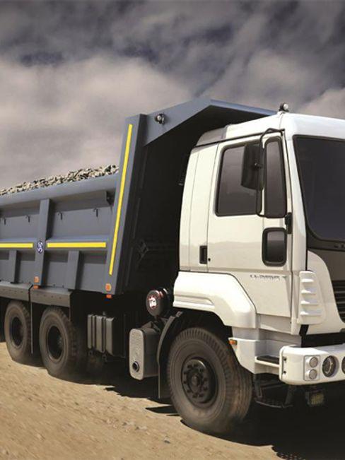 Daimler weit vor Traton: Das sind die 10 weltgrößten Lkw- und Bushersteller