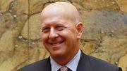 Auch David Solomon und Lloyd Blankfein müssen im 1MDB-Skandal bluten