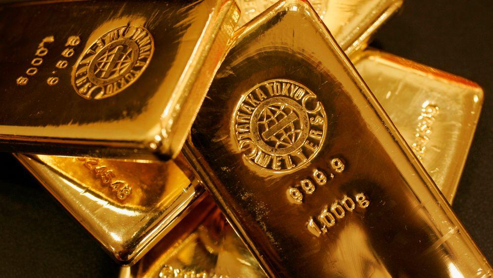 Gold: Der ewige Glanz