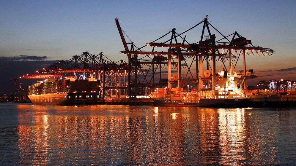 Containerschiffe, Tanker, Bulker: Das ist die deutsche Handelsflotte