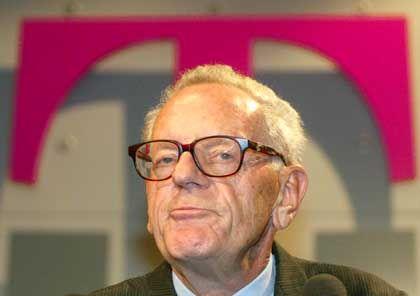 Der neue CEO: Helmut Sihler