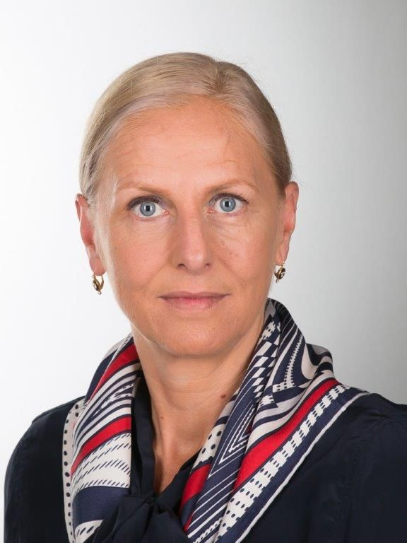 Babette Fröhlich