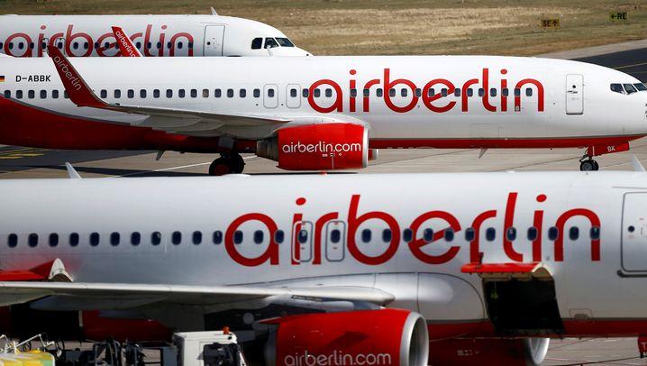 Europas Fluggesellschaften: Wer jetzt frisst und wer gefressen wird