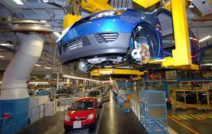 Ford-Werke Köln: Margen der Zulieferer drücken