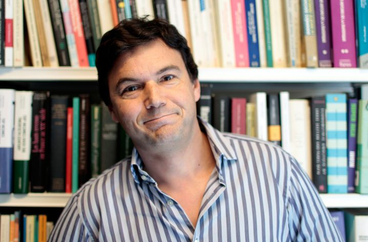Thomas Piketty: Französischer Shooting-Star