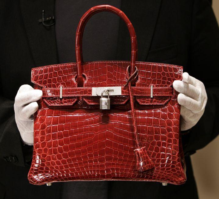 Die begehrte Birkin Bag: Wenn es sie an jeder Straßenecke gäbe, würde sie es ja an jeder Straßenecke geben