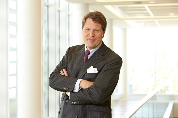 Reinhard Zinkann