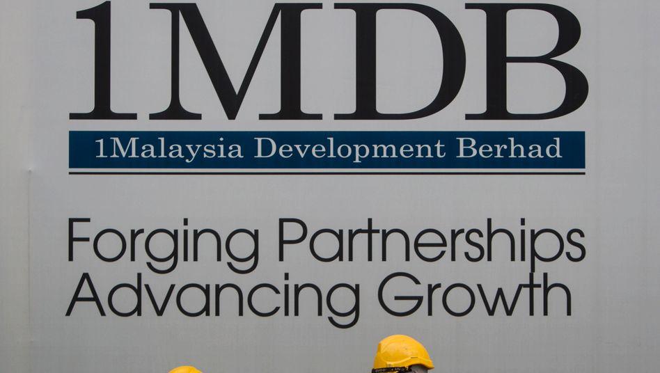 Milliardenschaden: Der Staatsfonds 1MDB verklagt verschiedene Parteien, um Gelder zurückzubekommen