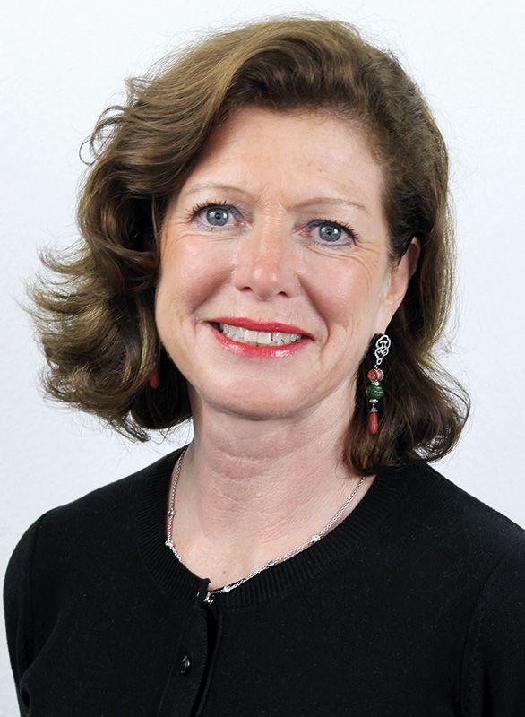 Sigrid Bauschert, CEO Management Circle AG