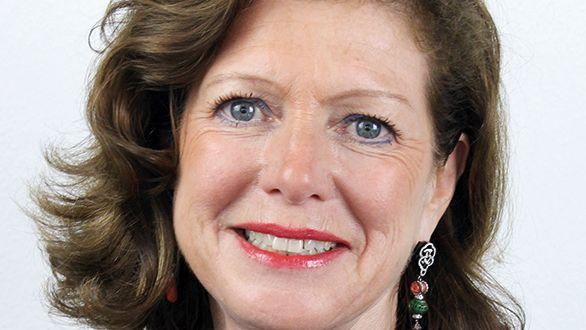 Wird jetzt auch Vermögensberaterin: Management-Circle-Gründerin Sigrid Bauschert.