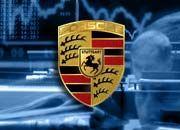 Gründung einer Holding:Trennung des operativen Geschäfts Porsches von der VW-Beteiligung