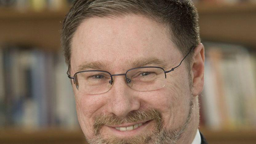 Lars-Hendrik Röller: Präsident der ESMT und Humboldt-Professor