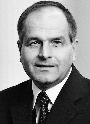 Vorstandschef Werner Marnette rechnet weiterhin mit hohen Kupferpreisen