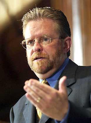 "Worldcom-Chef John Sidgmore: Kein Szenario denkbar, bei dem ""UUNet am Ende abgeschaltet würde"""