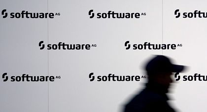 Trotz Krise: Die Software AG hält nach Übernahmekandidaten Ausschau