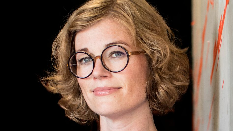 """""""Niemand kann so gute Entscheidungen in eigener Sache treffen wie man selbst"""", sagt Insa Klasing, Gründerin und Co-CEO von The Next We."""
