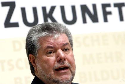 Kurt Beck: Gespräche mit der Unions-Führung