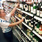 Bald auch im Supermarkt? Das Monopol soll weg, fordert die EU-Kommission in Brüssel