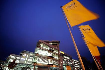 Spielball der Politik: Die Zukunft von Opel bleibt unsicher