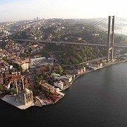Istanbul: Schauplatz der IWF-Herbsttagung