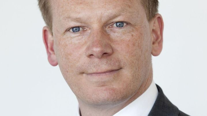 Hier wirkt er noch entspannt: DB-Chef Richard Lutz wirft Führungskräften im Konzern Geschäftsfeldegoismen vor.