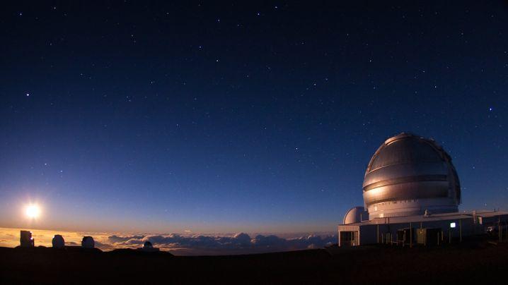 Mitten in der Einsamkeit: Sternennächte in der Atacama-Wüste
