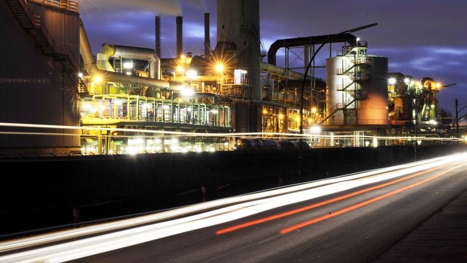 Höhere Produktion, stärkeres Wirtschaftswachstum: Deutschlands Unternehmen steigerten im zweiten Quartal dieses Jahres ihre Schlagzahl
