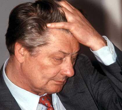 Leo Kirch: Streit um sein Konzern-Herzstück
