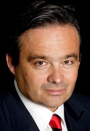 Demonstratives Bekenntnis: Rewe steht zu seinem CEO Caparros