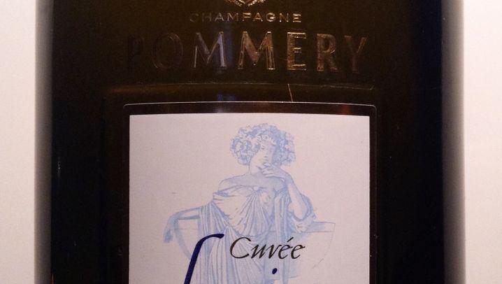 Champagnertest, Kategorie 4: Blanc de Blancs brut Jahrgang
