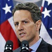 Will den Markt für wertlos gewordene Papiere wiederbeleben: US-Finanzminister Geithner