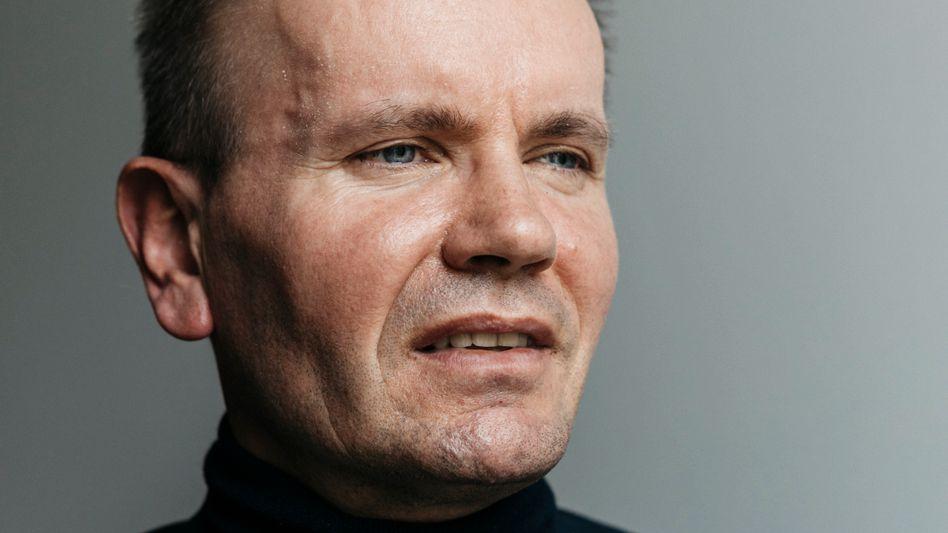 Der gefallene Star: Markus Braun stand 18 Jahre an der Wirecard-Spitze. Die Staatsanwaltschaft München ließ ihn verhaften.