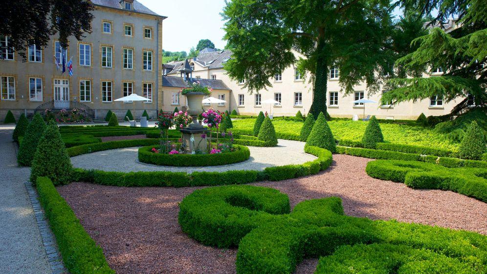Grünes Dreiländereck: Gärten ohne Grenzen