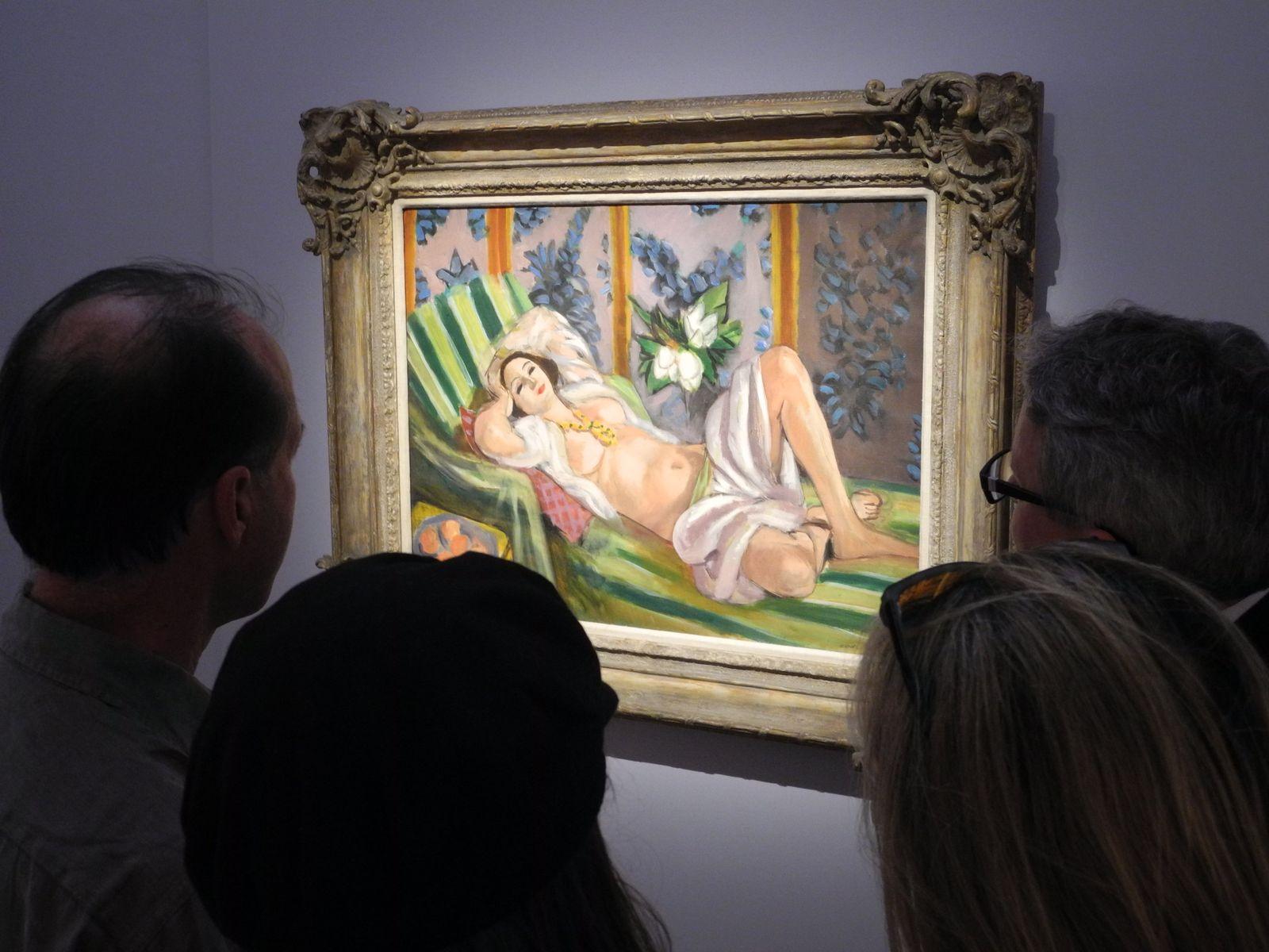Rockefellers Millionen-Sammlung: Kunst und Kitsch für gute Zwecke