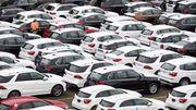 Automarkt in der EU erholt sich im September