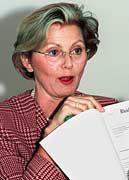 Vertrag mit Opel: Klaudia Martini rückt in den Vorstand auf.