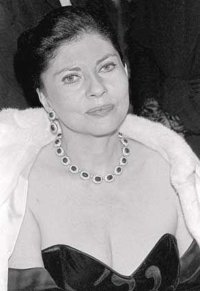 Kinderlose Kaiserin: Soraya Esfandiary