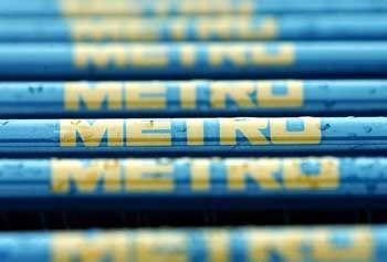 Unter der Lupe: Die Metro-Aktie im Blick der Analysten