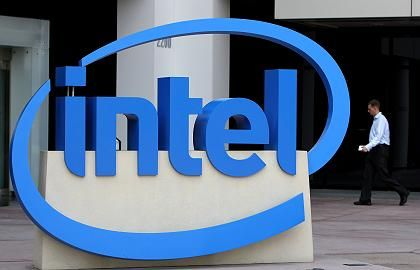 Intel: Suche nach neuen Geschäftsfeldern