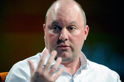Investor Andreessen: Die Weblegende ist bei Skype eingestiegen